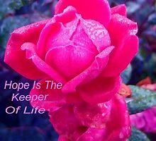 Keeper of Life by trisha22