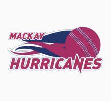 Mackay Hurricanes by Mackayhurricane