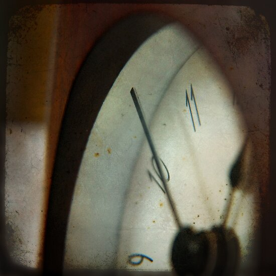 time keeper by Anthony Mancuso