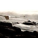 Maroubra Seascape by Dave Reid