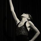 In the spotlight... by Cordelia