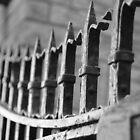 Arch De Lis by kelleygirl