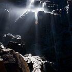 Fountain of Light by primovista