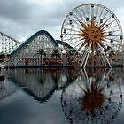 California Adventure by Loree McComb