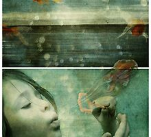 La Mer or the Power of the Imagination by Sybille Sterk