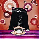 Joy of Coffee by Annya Kai