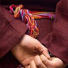 Ladakh, India: Interlocked by Neville Bulsara