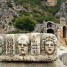 Ancient Myra by Maria1606