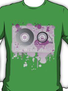 Cassette Series Nr. 3 - Purple Madness T-Shirt
