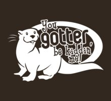 You Gotter Be Kiddin' Me! by Zhivago