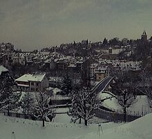 Fribourg by ctd-official