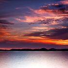 Colours of the Sun by Sheldon Pettit