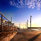 Newcastle Baths by Jessica Ward