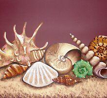 Ocean's Symphony by Picatso