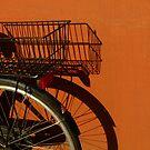Orange Range II by TalBright