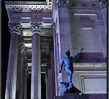 ST GEORGES HALL by shaun-e
