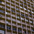 Lisbon High Rise by SpencerCopping