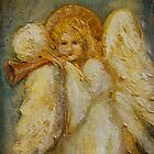Angel  by DExWORKS