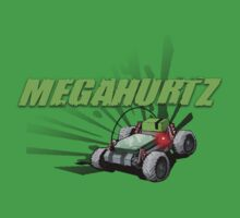 MegaHurtz! by ChickenSashimi