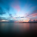 Serangan Early Morning by Franky Lie