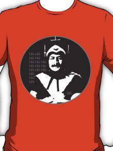 Phantom of Krankor: HA HA HA HA HA HA HA T-Shirt