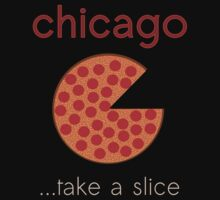 Chicago - My Kind of Town! by wannabewriter81