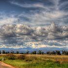 Mt Kaputar, Narrabri by Andrew Prince