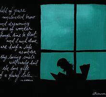 Fairytale by Rhiannon Mowat