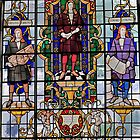 Stained Glass Window Photography 0011 by mike1242