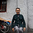 Mao leg cross by eyesoftheeast