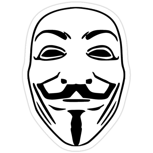 Guy Fawkes by mememaster