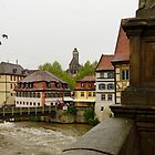 Bamberg, Germany 5 by Priscilla Turner
