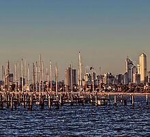 Eureka • St Kilda • Victoria by William Bullimore