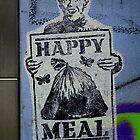Happy Meal by Maya Hiort Petersen