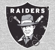 Raiders Of The Lost Fan Kids Clothes