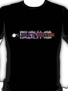 LIMIT BREAK T-Shirt