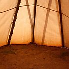 Step Inside My Teepee by mikebone