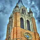 Church top by henuly1