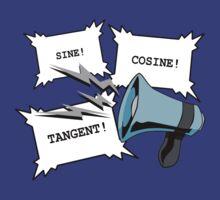 TWEWY- Sine!Cosine!Tangent! by scarlet-neko
