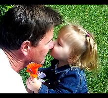 ~ A Kiss for Poppy ~ by Donna Keevers Driver