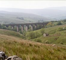 Dent Head Viaduct by rejones