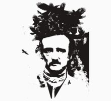 Edgar Allan Poe by Peter Simpson
