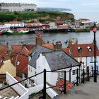 From Whitby steps by StephenRB