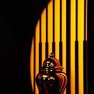 Vase lines by Aleksandra Misic