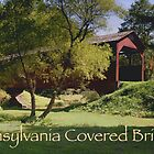 Pennsylvania Covered Bridges by Gene Walls