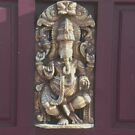 Ganesh and the Door to Success by vinylsoda89