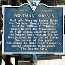 Portman Shoals: Electric City II by Rusty Gentry