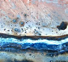 Space Wave by Kathie Nichols