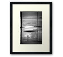 OnePhotoPerDay Series: 343 by L. Framed Print