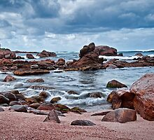 """""""Shore To Sea"""" by Heather Thorning"""